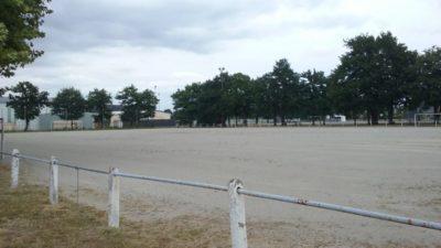 Construire à Petit-Mars -  Terrain de Football stabilisé
