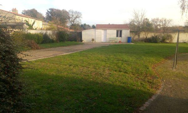 Terrain de 733m² à Saint Aignan de Grand Lieu - Photo 2