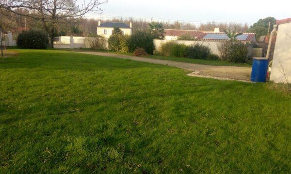 Terrain de 733m² à Saint Aignan de Grand Lieu - Photo 3